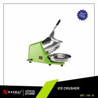 Nankai Mesin Serut Es Listrik / Ice Crusher