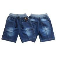 Celana Jeans Pendek Anak Laki-Laki