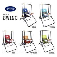 Pliko swing babychair PK202