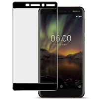 Tempered Glass FULL COVER Nokia 6