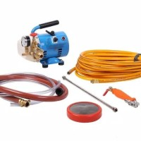 Jet Cleaner KYODO KDC-20A Alat Steam Cuci AC Mobil motor Original