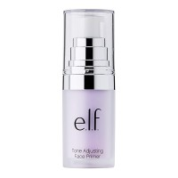 e.l.f. Tone Adjusting Face Primer Brightening Lavender