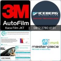 KHUSUS KACA FILM TOLAK PANAS TINGGI / MAKSIMAL