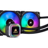 CORSAIR HYDRO Series H100i PLATINUM RGB 240MM