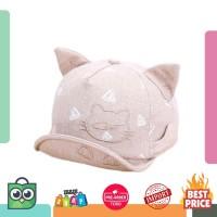 Harga lawadka born topi untuk anak perempuan lucu kucing bayi | Pembandingharga.com
