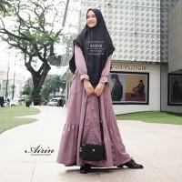 Airin Dress by Kaisya