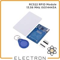 RFID RC522 Arduino Reader Writer Module Kit SPI 13.56 MHz Mifare