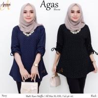 blouse tunik atasan baju wanita muslimah