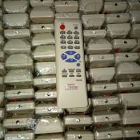 REMOTE TV SHARP GA368SA