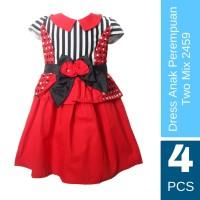 Grosir Dress Pakaian Anak Wanita Terbaru d7aca03a96