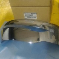 nissan np300 navara new cover spion chrome sen - tanpa lubang Original