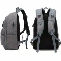 Ransel Backpack Pria Punggung Import Murah