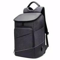 Tas Ransel Backpack 2 Pembuka New Model Murah Ready Stock Terbaru