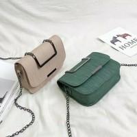 Sling Bag Wanita Handbag Selempang Wanita Ready Stock