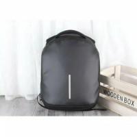 Ransel Backpack Pria Wanita Travel Punggung Smart Backpack Ready Stock