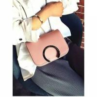 Sling Bag Wanita Hand Bag Fashion Selempang Wanita Import Ready Stock