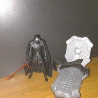 Star wars The Last Jedi Force Link Starter Set Hasbro