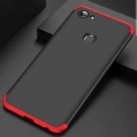 Vivo Y83 Hardcase 360 Full Cover Hard Case Depan Belakang 3in1 Casing