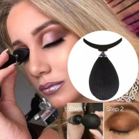 JBS Eyeshadow Stamp Crease Fashion Silicone Stempel Eyeshadow K090