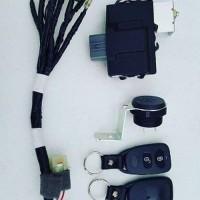 TURUN HARGA Alarm Yamaha NMax REV Immobilizer NMax