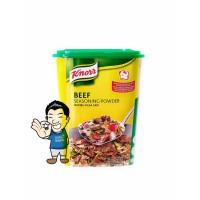Harga knorr beef seasoning powder bumbu rasa sapi 1kg best | Pembandingharga.com