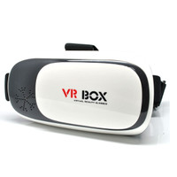 VR Virtual 3D Reality Glasses Aksesoris HP Smartphone - HLP016