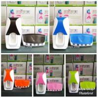 Dispenser Odol Zgt Sky Rak Toothpaste Toothbrush Kotak Sikat Gigi Unik