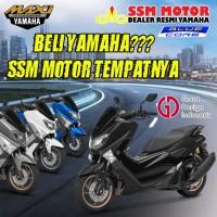 Nmax Non ABS 155 cc Bluecore