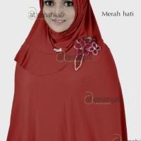 Terbaru Sale Jilbab Instan Kerudung Hijab Murah Atteenahijab Fatin