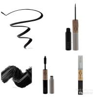 Madame Gie Gorgeus Wink Celebs Mascara Eyeliner 2in1