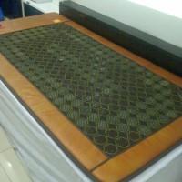 Harga stok terbaru matras jangsu kesehatan dgn 2 batu giok dan germa | Pembandingharga.com