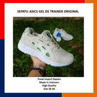 Sepatu Pria Sepatu Asics Gel DS Trainer / Sepatu Gym / Sepatu Olahraga