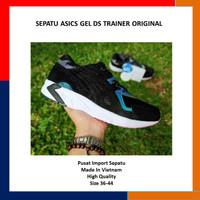Sepatu Pria Wanita Olahraga Basket Running Asics Gel DS Trainer Import