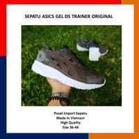 Sepatu Pria Wanita Casual Import Asics Gel DS Trainer Sepatu Olahraga
