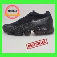 62e2c2a5c2f5b Sepatu Nike Air Vapormax Flyknit 2.0 Sneakers Pria Berkualitas Casual