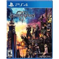 PS4 Kingdom Hearts III (Region 3/Asia/English)