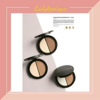 Focallure FA05 2 in 1 Highlighter and Bronzer Contour Duo Original
