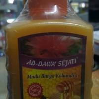 Madu Bunga Kaliandra AD-DAWA SEJATI Original 500 Gram