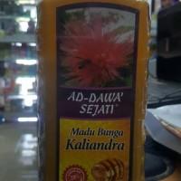 Madu Bunga Kaliandra ADDAWA SEJATI Original 1000 Gram