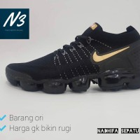 6fe6823f2c4f Best Quality Sepatu Nike Air Vapormax Flyknit 2.0 sneakers casual