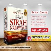 Buku Sirah Nabawiyah Ibnu Hisyam - Kisah Lengkap Hidup Rasulullah