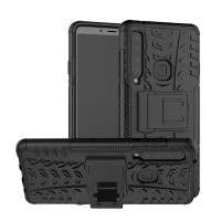 Realme 5s Armor Case XPHASE Tough Stand Rugged Shockproof Protection