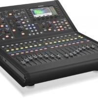 Midas M32R Live + DL32 + Cable Cat6 @75m 16-Channel Digital Mixing