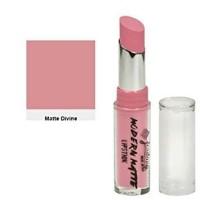 Jordana Modern Matte Lipstick Matte - Divine