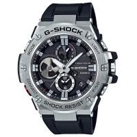 Jam Tangan Pria Analog Casio G-Shock GST-B100-1A Original