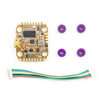 Helio SPRING Mini 20x20 IMU-F Flight Controller Butterflight with OSD