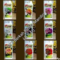 Distributor Harga Agen Pewangi/Pelicin Pakaian MSL Mawar Super Laundry