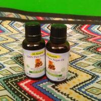 Argan Oil Lalla Nour dari Maroko 30ml - 100% pure organic