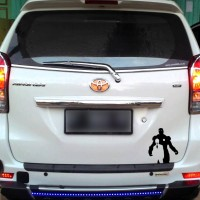 Sticker Decal Iron Man