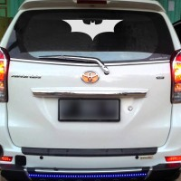 Sticker Decal Batman Logo